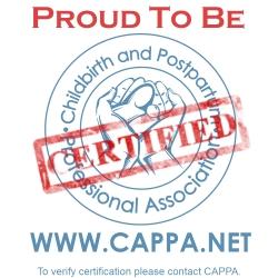 01 CAPPA Certified ProudToBe